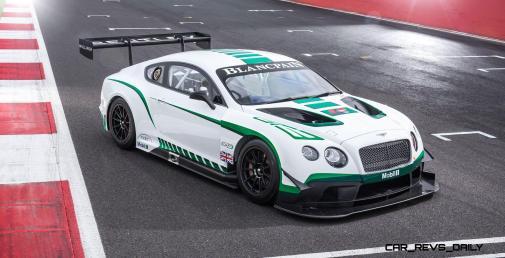 Bentley Continental GT3(4)