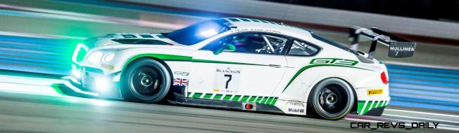 Bentley takes to the podium again at Paul Ricard (2)