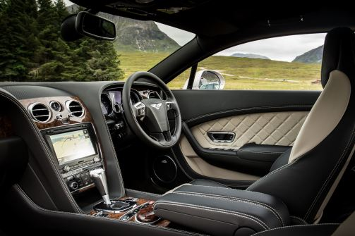 Continental GT W12(10)