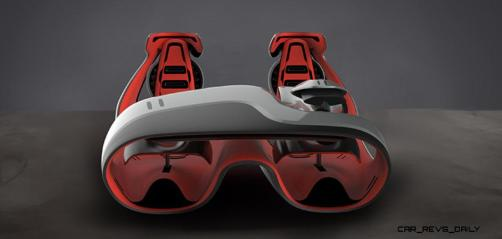 Ferrari Design Challenge 2015 - FL 2