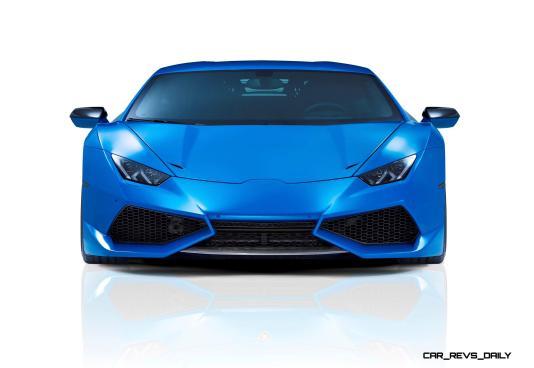 NOVITEC TORADO Lamborghini HURACAN N-LARGO Widebody 10