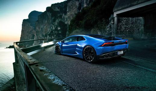 NOVITEC TORADO Lamborghini HURACAN N-LARGO Widebody 25