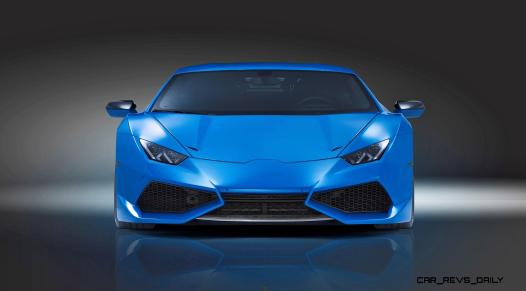 NOVITEC TORADO Lamborghini HURACAN N-LARGO Widebody 9