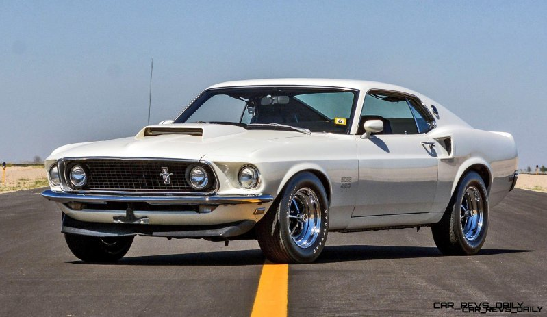 R223_1969 Ford Mustang Boss 429 Fastback 13