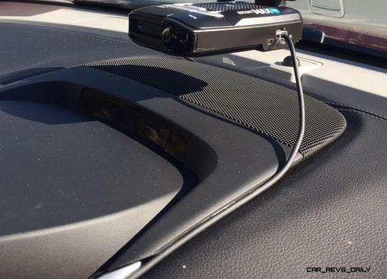 Review - ESCORT Max360 Radar Detector 18
