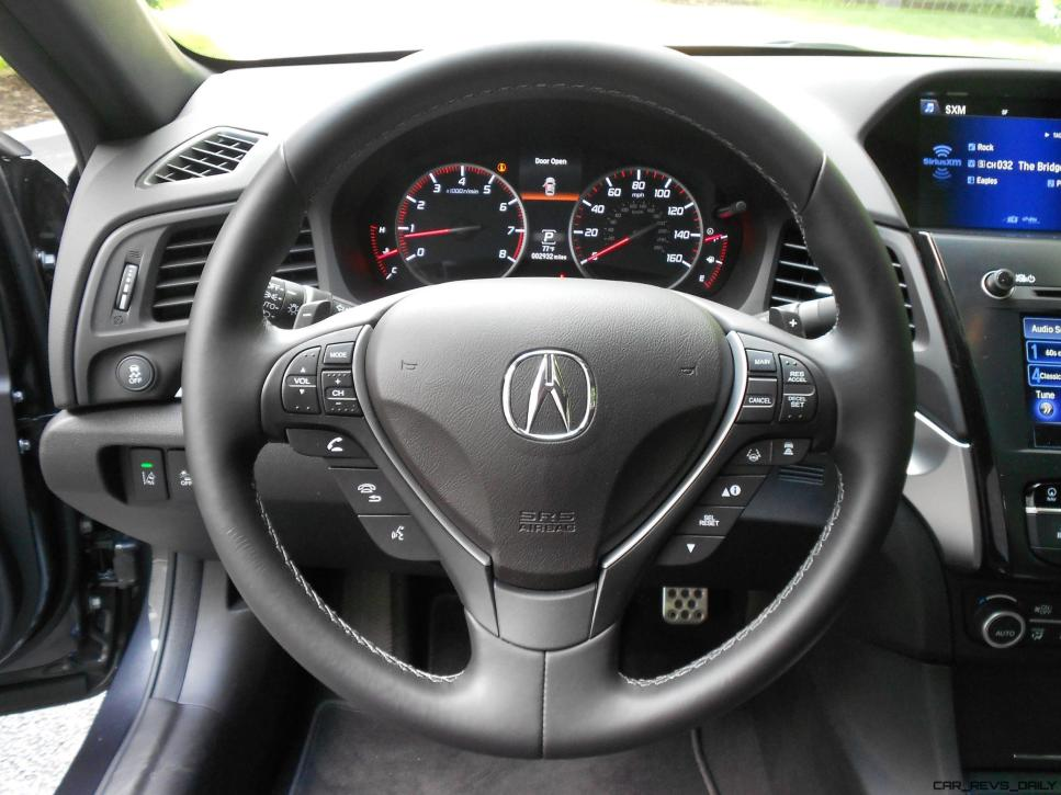 2016 Acura ILX Review 10