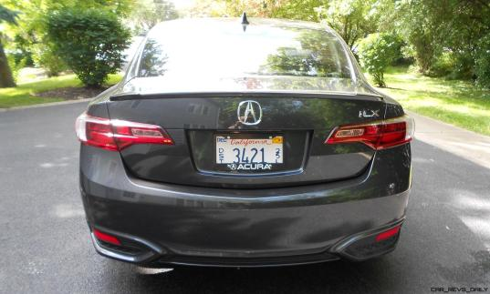 2016 Acura ILX Review 7