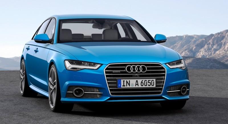 2016 Audi A6 1