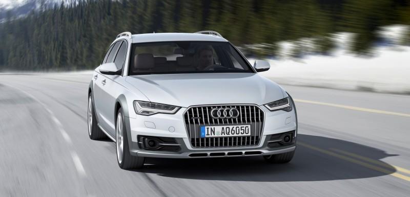 2016 Audi A6 13