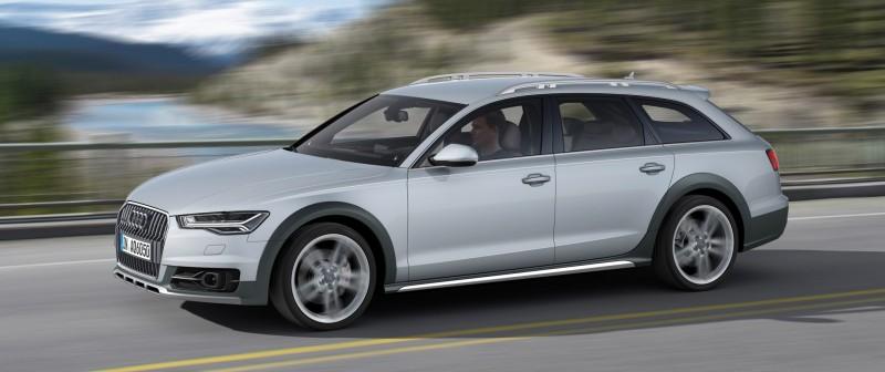 2016 Audi A6 14