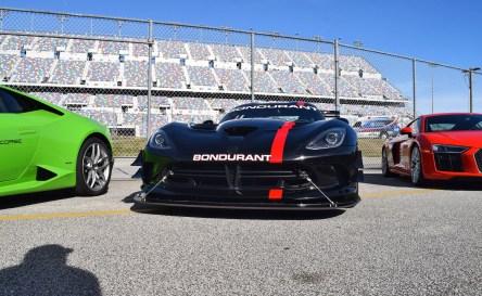 2016 Dodge VIPER ACR - Bondurant Black 10