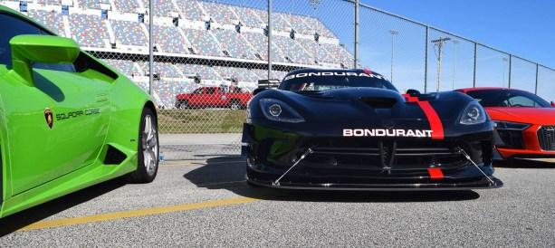 2016 Dodge VIPER ACR - Bondurant Black 12
