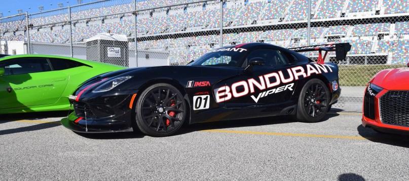 2016 Dodge VIPER ACR - Bondurant Black 22