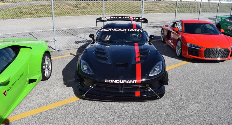 2016 Dodge VIPER ACR - Bondurant Black 6