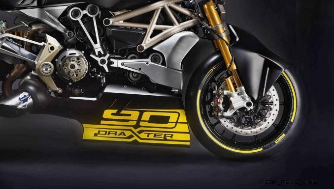 2016 Ducati Draxter Concept 5