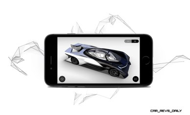 2016 Faraday Future FFZERO1 Concept 21