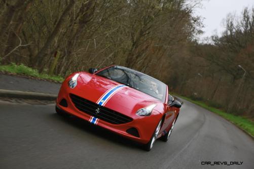 2016 Ferrari California T Red Tailor Made 16