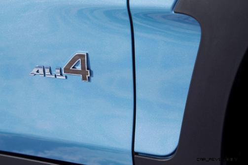2016 MINI Clubman ALL4 Is New AWD, LWB Cooper S 71