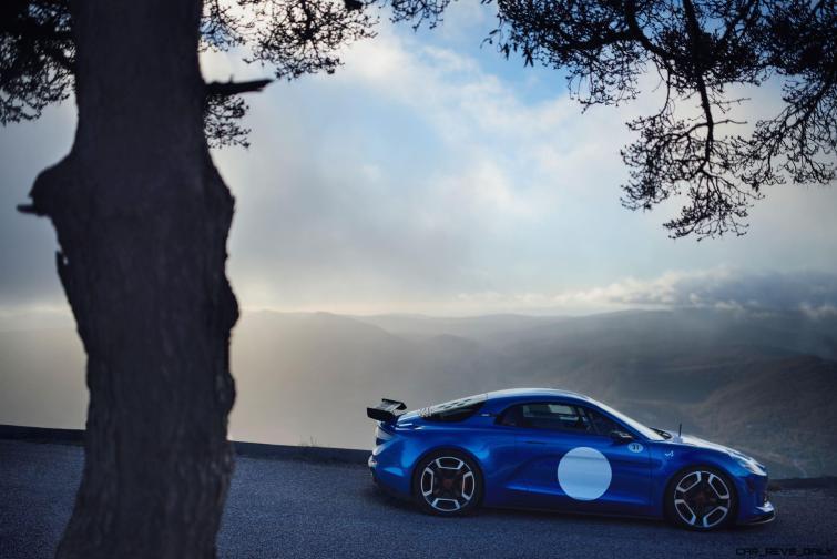 2016 Renault ALPINE Vision Concept 16