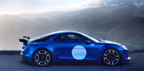 2016 Renault ALPINE Vision Concept 17