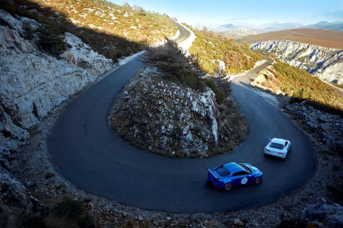 2016 Renault ALPINE Vision Concept 20