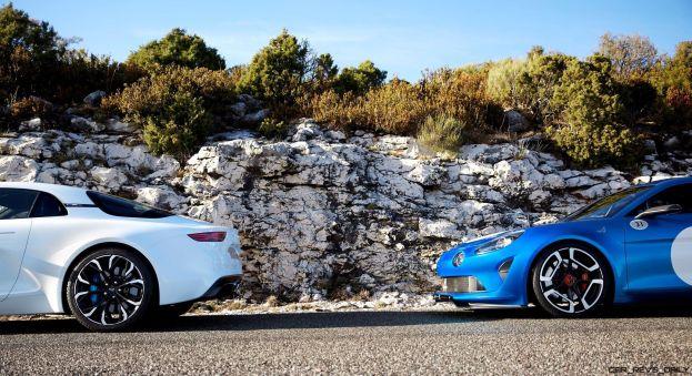 2016 Renault ALPINE Vision Concept 22