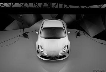 2016 Renault ALPINE Vision Concept 39