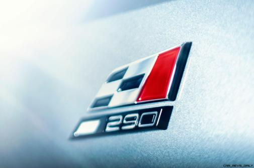 2016 SEAT Leon CUPRA 290 36