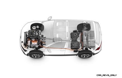 2016 Volkswagen Tiguan GTE Active Concept 3