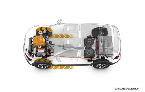 2016 Volkswagen Tiguan GTE Active Concept 9