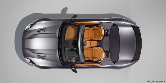 2017 Jaguar F-TYPE SVR 49