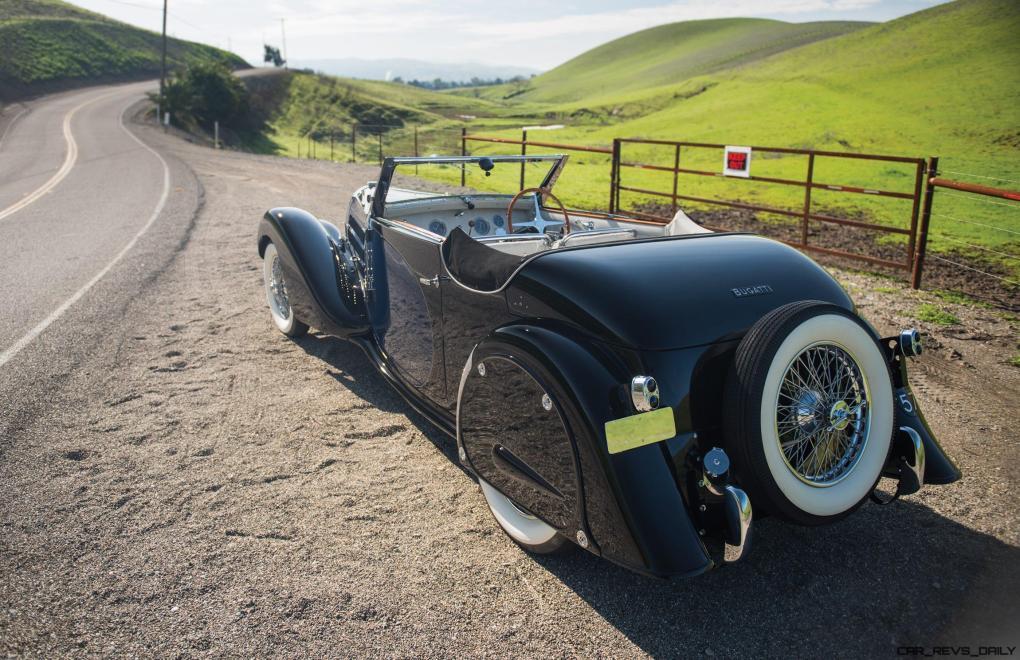 1936 Bugatti Type 57 Stelvio 2