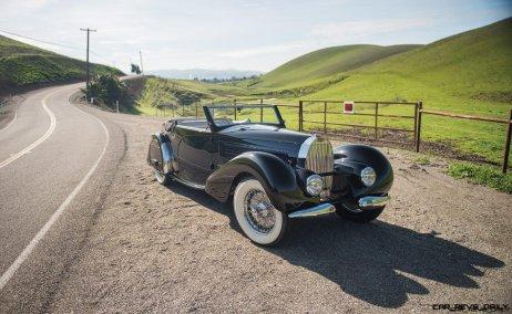 1936 Bugatti Type 57 Stelvio 44