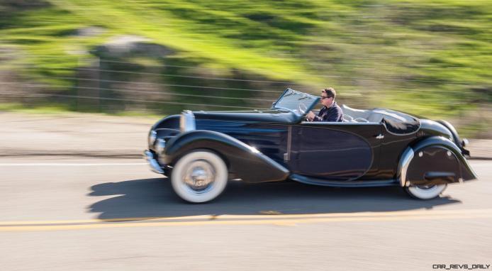 1936 Bugatti Type 57 Stelvio 48