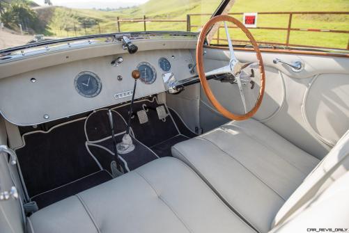1936 Bugatti Type 57 Stelvio 5