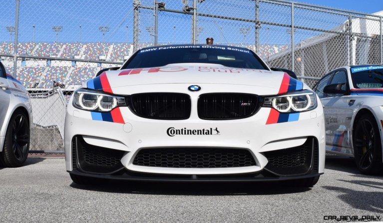 2016 BMW M3 - M Livery 4