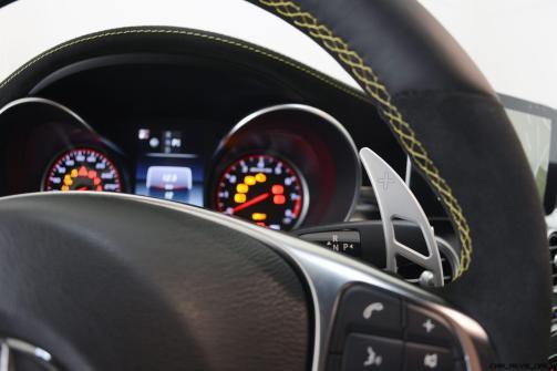2016 BRABUS 650 C63-S Sedan 12