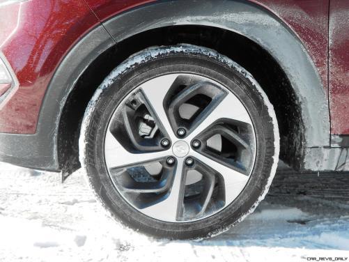 2016 Hyundai Tucson Review 6