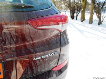 2016 Hyundai Tucson Review 7
