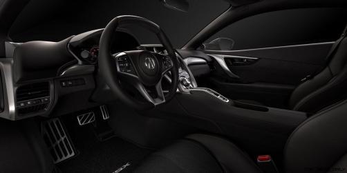 2017 Acura NSX WTF 3
