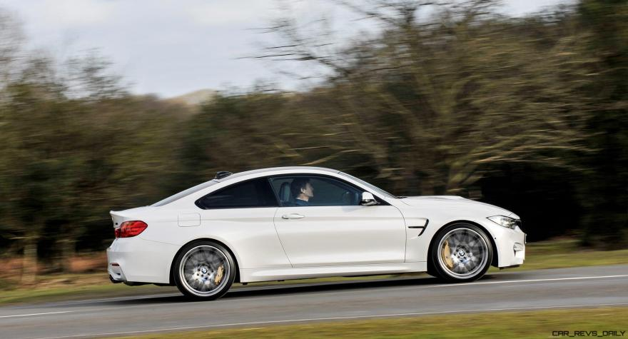 2017 BMW M4 Competition Pack 10