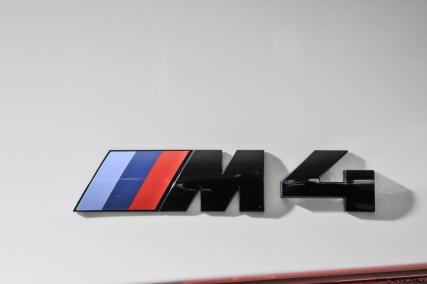 2017 BMW M4 Competition Pack 2