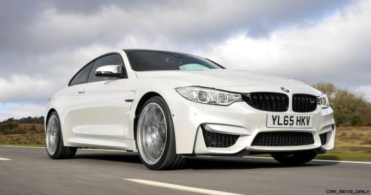 2017 BMW M4 Competition Pack 5