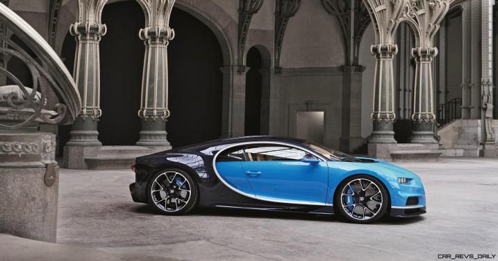 2017 Bugatti CHIRON Grand Palais 3 copy