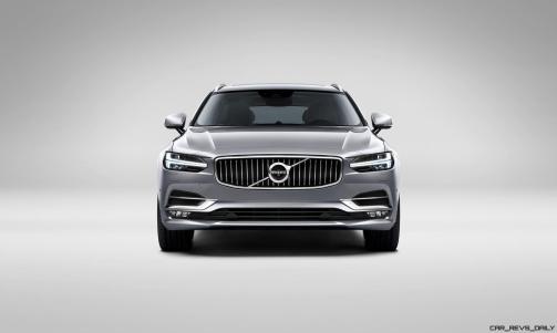 2017 Volvo V90 14