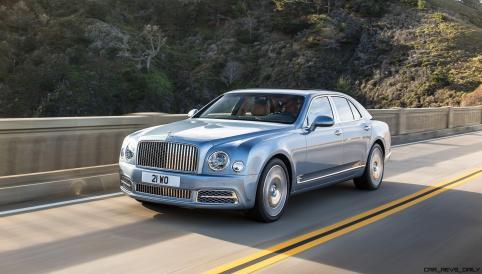 New Mulsanne – Luxury beyond compare(10)