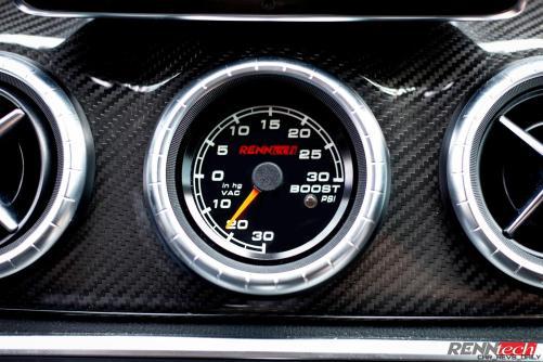 RENNtech AMG GT-S 13