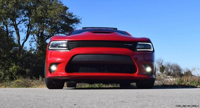 2016 Dodge Charger SRT 392 11