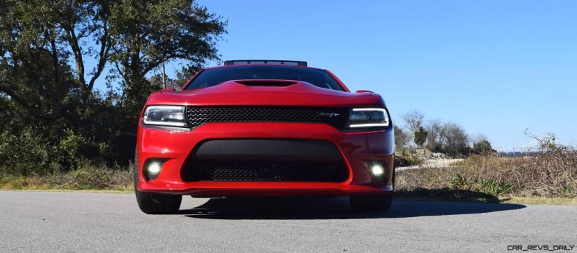 2016 Dodge Charger SRT 392 12