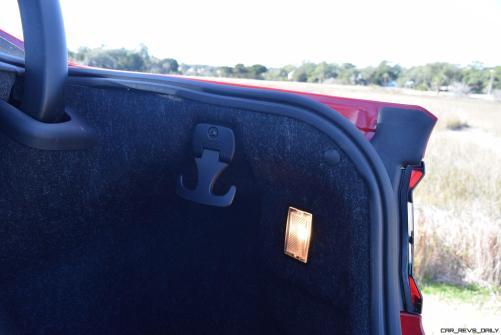 2016 Dodge Charger SRT392 Interior 4